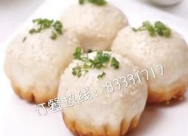 北京招牌鲜肉生煎